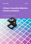 Citizens' Assembly Websites: Practical Guidance