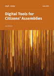 Digital Tools for Citizens Assemblies