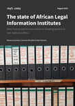 The state of African Legal Information Institutes